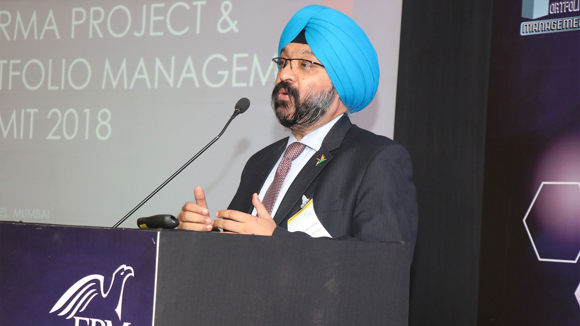 2nd Annual Pharma Project and Portfolio Management Summit 2019